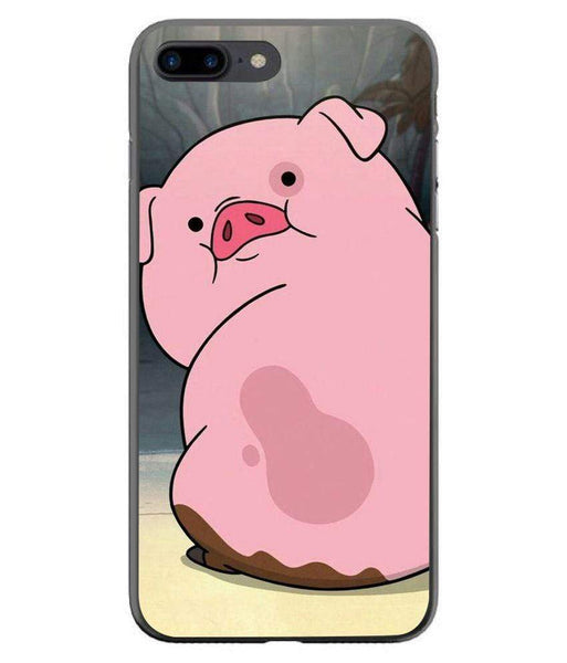 Husă Gravity Falls-pig APPLE Iphone 7 Plus Guardo.shop