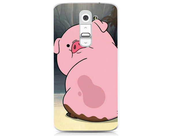 Husă Gravity Falls-pig LG G2 Mini Guardo.shop
