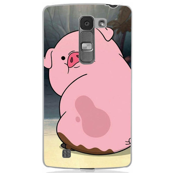 Husă Gravity Falls-pig LG Magna Guardo.shop
