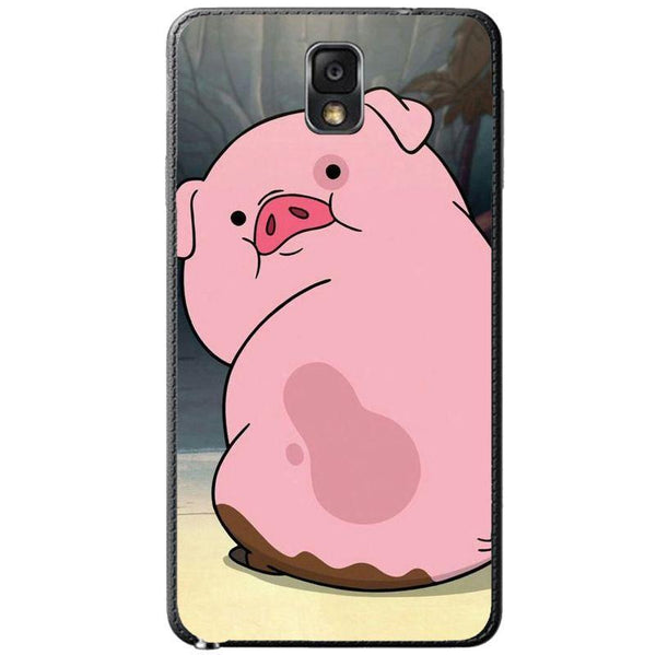 Husă Gravity Falls-pig SAMSUNG Galaxy Note 3 Guardo.shop
