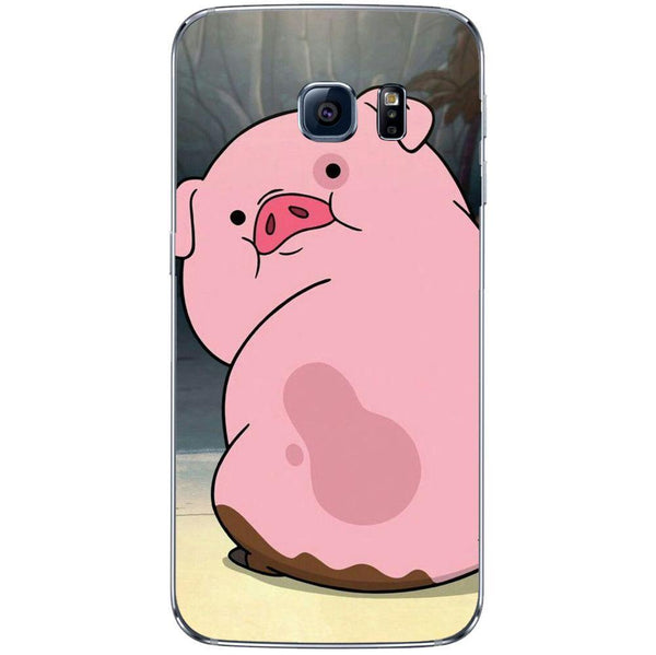 Husă Gravity Falls-pig SAMSUNG Galaxy S8 Guardo.shop