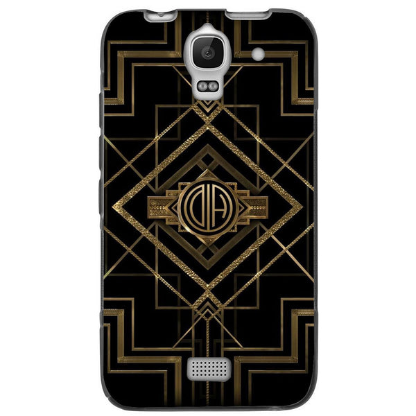 Husă Great Gatsby HUAWEI Y360 Guardo.shop