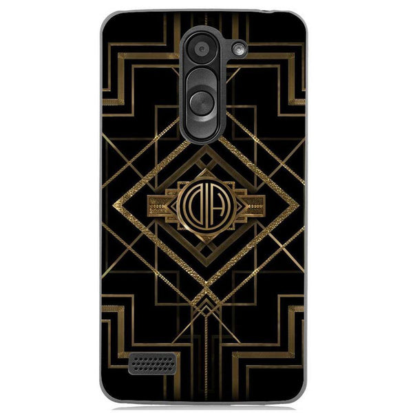 Husă Great Gatsby LG L Bello Guardo.shop
