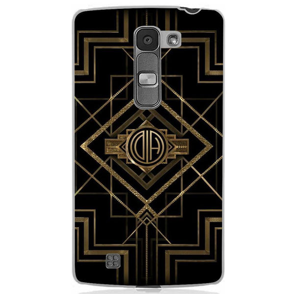 Husă Great Gatsby LG Magna Guardo.shop