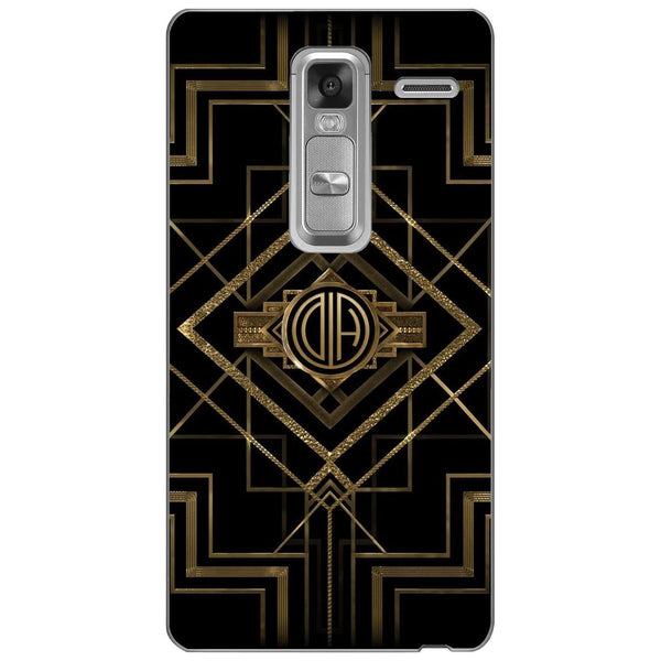 Husă Great Gatsby LG Zero Class Guardo.shop