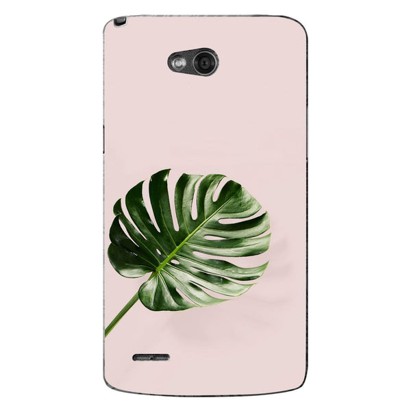 Husă Green Leaf LG L80 Guardo.shop