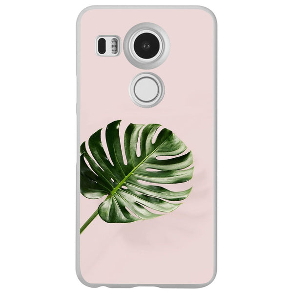 Husă Green Leaf LG Nexus 5x Guardo.shop