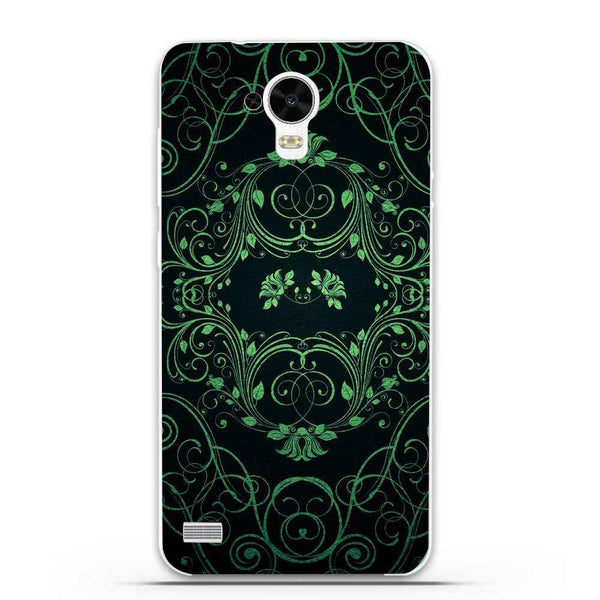 Husă Green Pattern HUAWEI Y5 Y560 Guardo.shop
