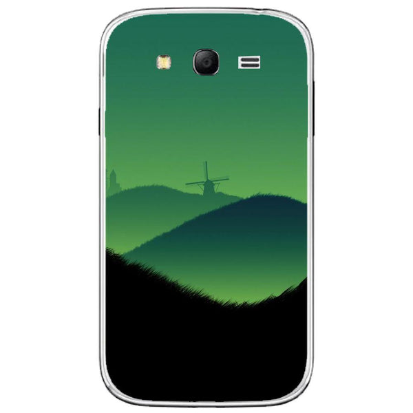 Husă Green Skyline SAMSUNG Galaxy Grand Guardo.shop