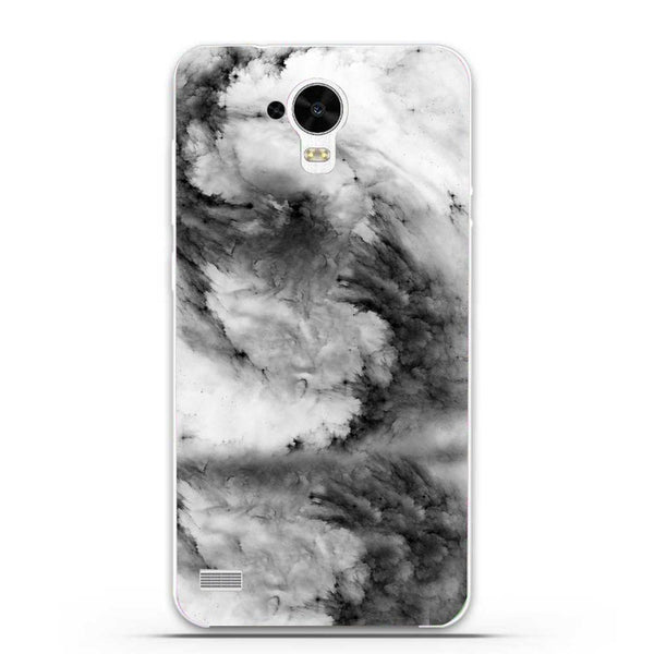Husă Grey Clouds HUAWEI Y5 Y560 Guardo.shop