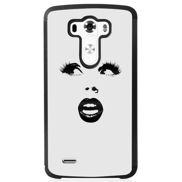 Husă Grilsh Face LG G3 Mini Guardo.shop