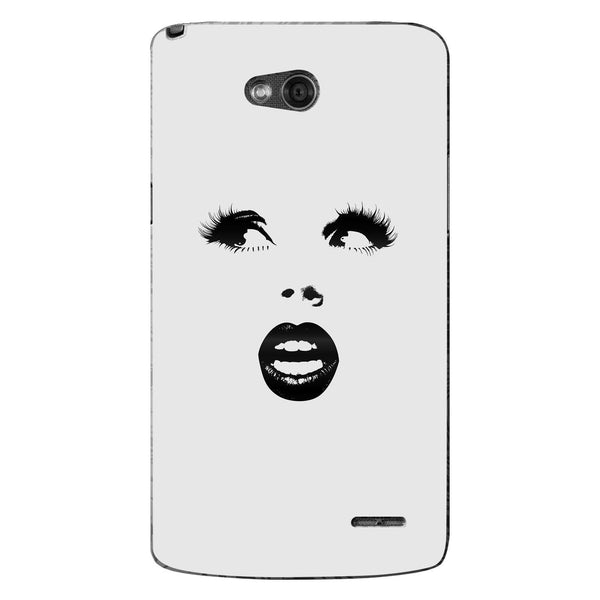 Husă Grilsh Face LG L90 Guardo.shop