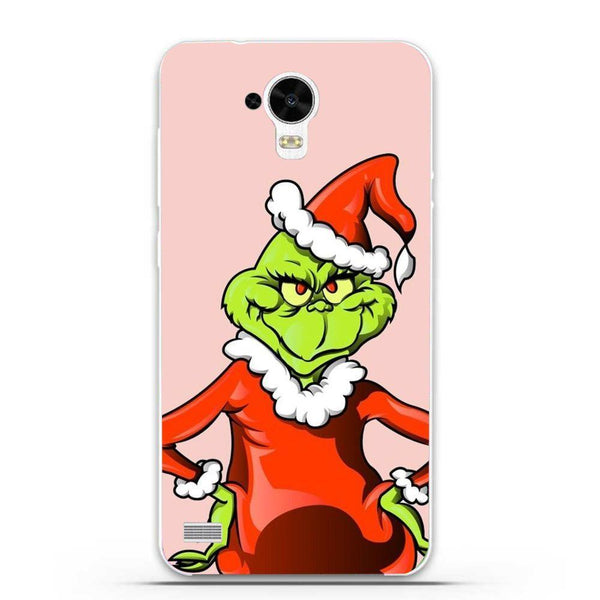 Husă Grinch HUAWEI Y5 Y560 Guardo.shop