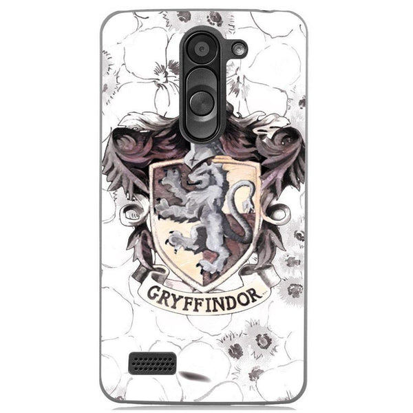 Husă Gryffindor Hogwarts Drawing LG L Bello Guardo.shop