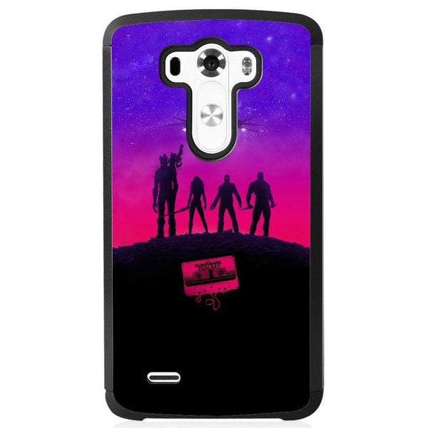 Husă Guard Elite LG G3 S Guardo.shop