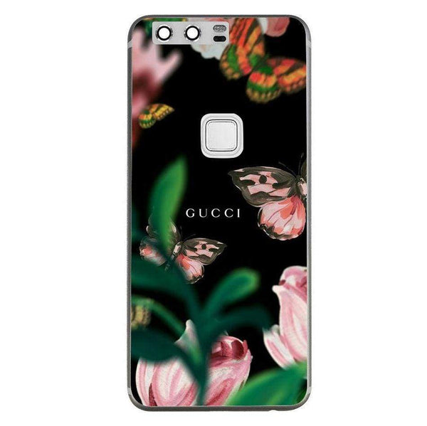 Husă Gucci Plant HUAWEI P10 Plus Guardo.shop