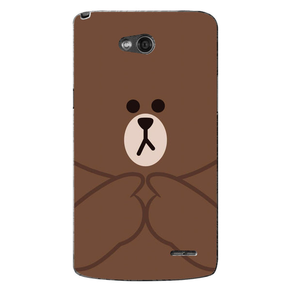 Husă Guilty Bear LG L90 Guardo.shop