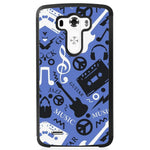 Husă Guitar Background LG G3 Mini Guardo.shop