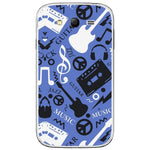 Husă Guitar Background SAMSUNG Galaxy Grand Guardo.shop