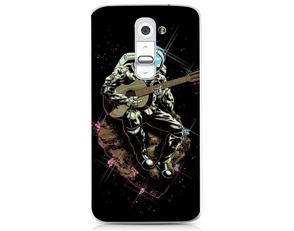 Husă Guitarist Astronaut LG G2 Mini Guardo.shop