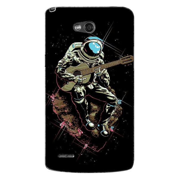 Husă Guitarist Astronaut LG L80 Guardo.shop