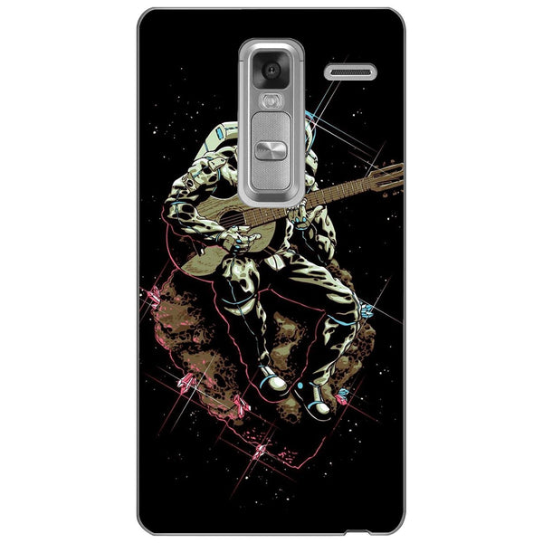 Husă Guitarist Astronaut LG Zero Class Guardo.shop