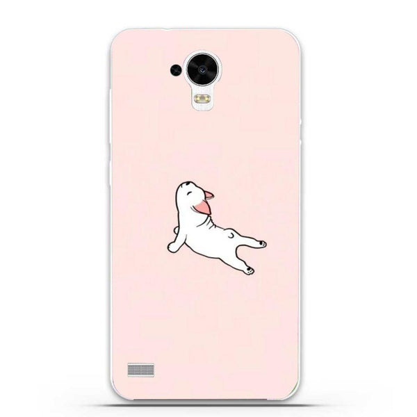 Husă Gymnatsic Cat HUAWEI Y5 Y560 Guardo.shop