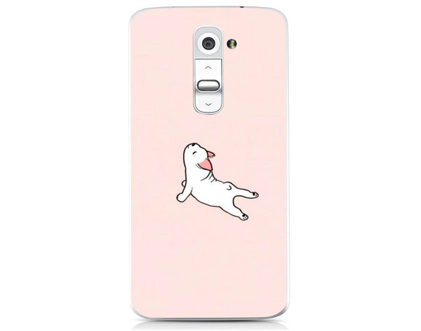 Husă Gymnatsic Cat LG G2 Mini Guardo.shop