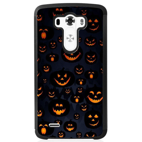 Husă Halloween Evil Pumpkins LG G3 S Guardo.shop
