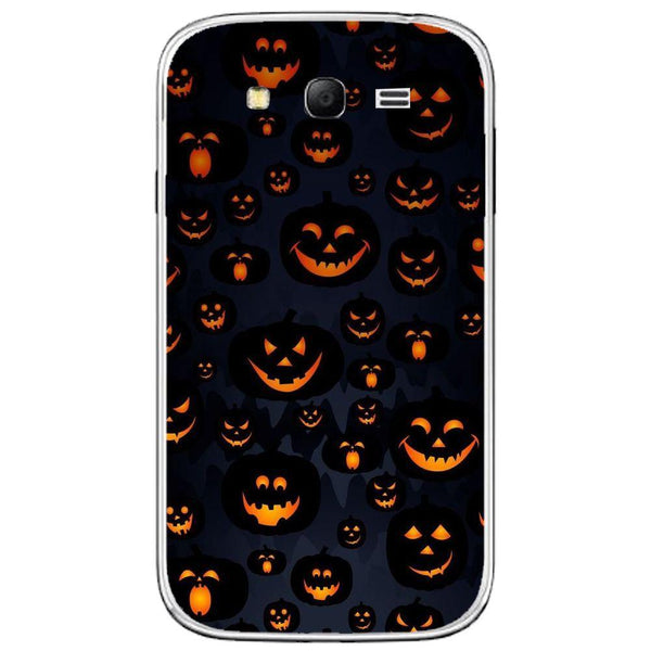 Husă Halloween Evil Pumpkins SAMSUNG Galaxy Grand Guardo.shop