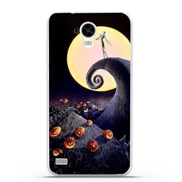 Husă Halloween Full Moon HUAWEI Y5 Y560 Guardo.shop