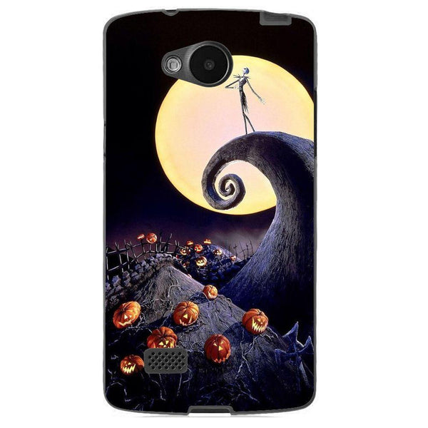 Husă Halloween Full Moon LG Joy Guardo.shop
