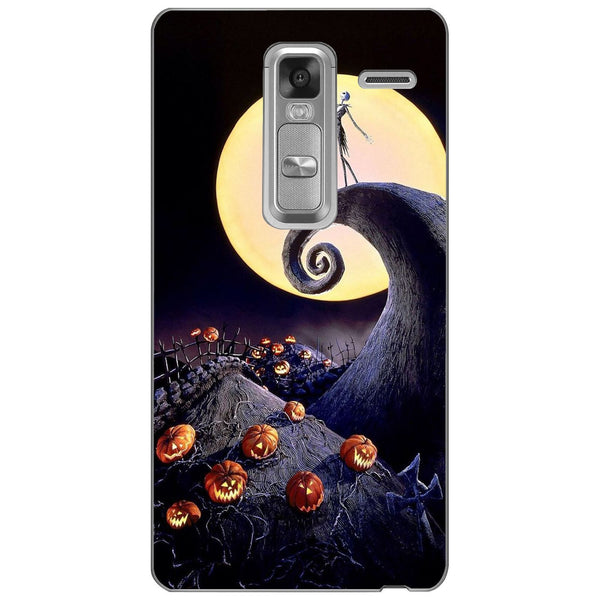 Husă Halloween Full Moon LG Zero Class Guardo.shop