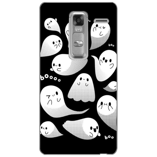 Husă Halloween Ghosts LG Zero Class Guardo.shop