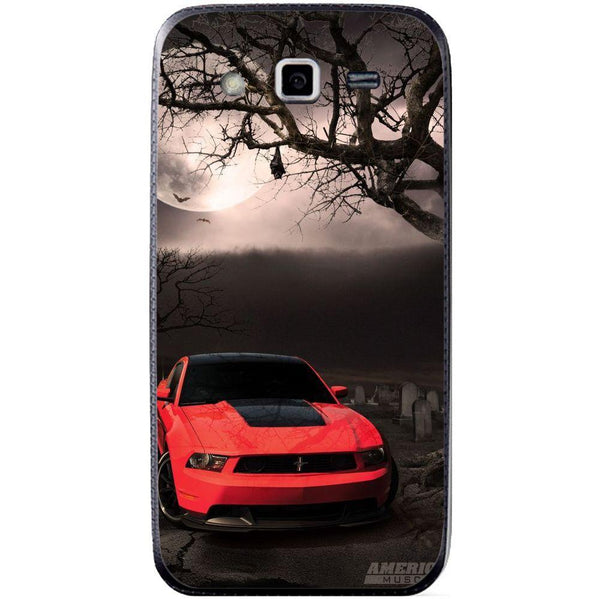 Husă Halloween Mustang SAMSUNG Galaxy Grand 2 Guardo.shop