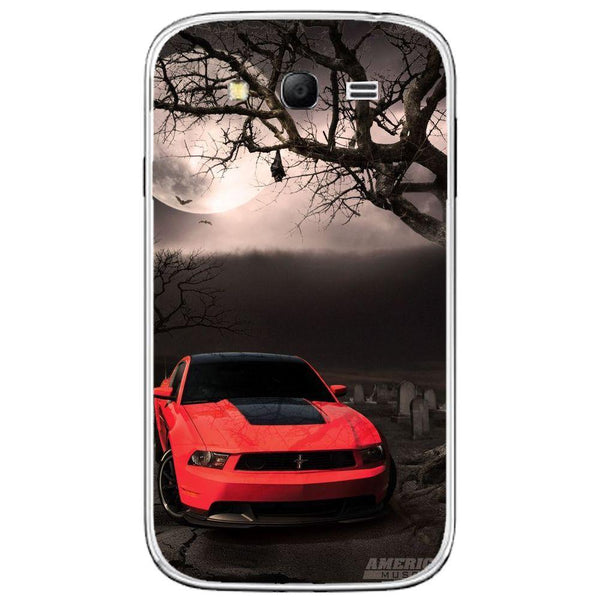 Husă Halloween Mustang SAMSUNG Galaxy Grand Guardo.shop