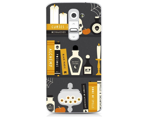 Husă Halloween Stuff LG G2 Mini Guardo.shop