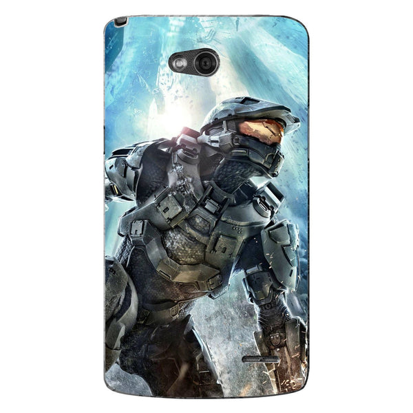 Husă Halo 4 LG L90 Guardo.shop