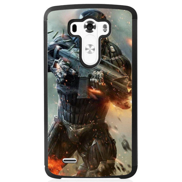 Husă Halo Solider LG G3 S Guardo.shop