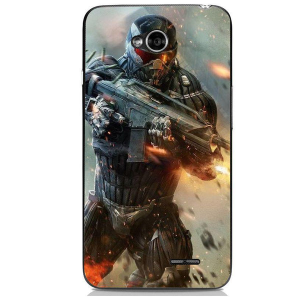 Husă Halo Solider LG L70 Guardo.shop