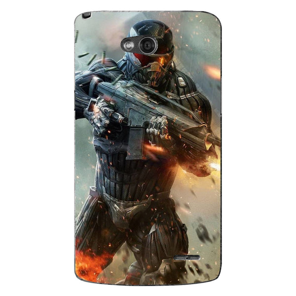 Husă Halo Solider LG L90 Guardo.shop