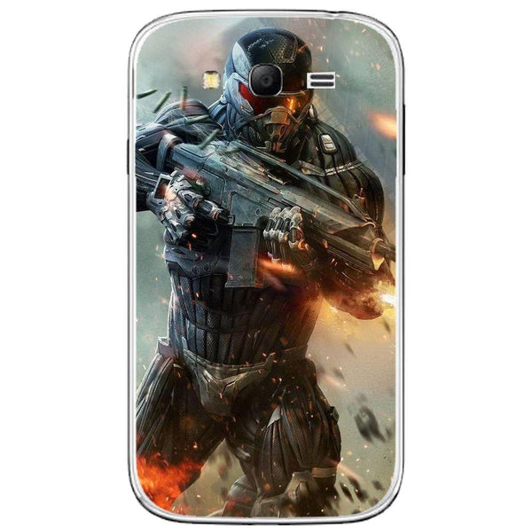 Husă Halo Solider SAMSUNG Galaxy Grand Guardo.shop