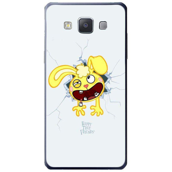 Husă Happy Tree Friends Smashed Bunny SAMSUNG Galaxy A5 Guardo.shop