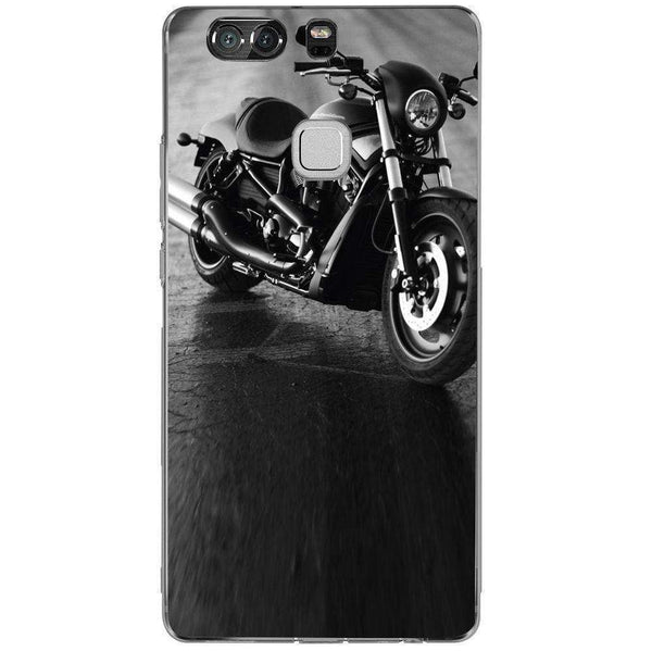 Husă Harley Davidson Motorcycle HUAWEI P9 Plus Guardo.shop
