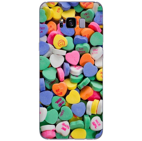 Husă Hearth Pills SAMSUNG Galaxy S8 Plus Guardo.shop