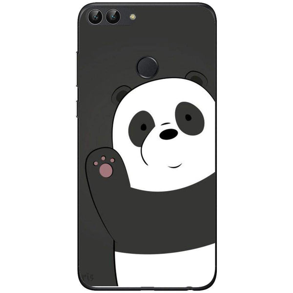Husa Hello Panda Huawei P Smart Guardo.shop