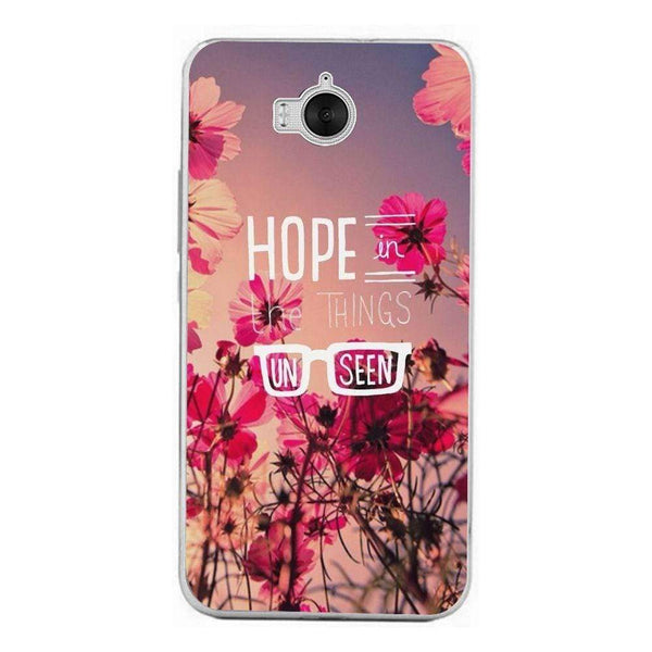 Husă Hope HUAWEI Y6 2017 Guardo.shop