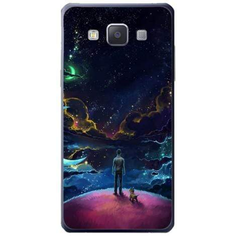 Husa Interstellar Samsung Galaxy A5 Guardo.shop
