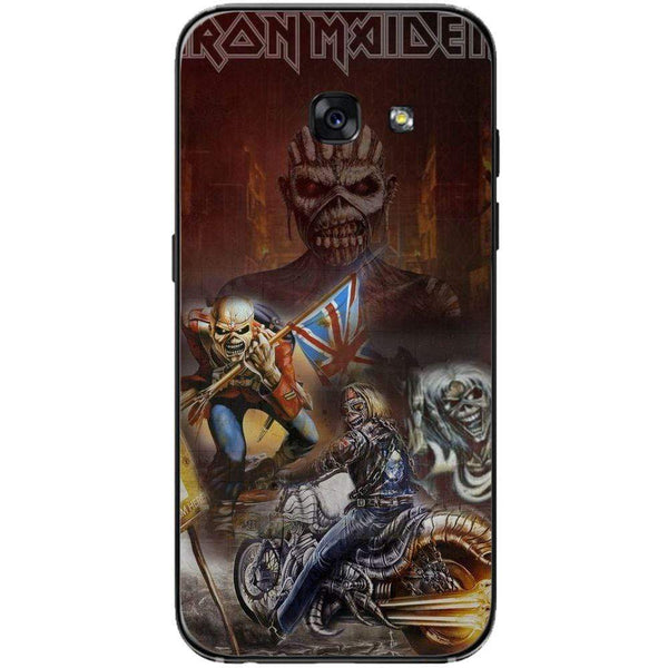 Husă Iron Maiden Monster SAMSUNG Galaxy A3 2017-Guardo.shop-Guardo.shop