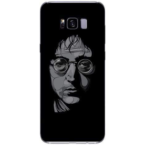Husa John lennon Samsung Galaxy S8 Plus Guardo.shop